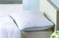 Malta, Dormeo Siena Pillow - Buy 1, get the second pillow half price! Malta, Pillows Malta, Dolphin Pools Limited Malta